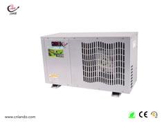 LD-1/2 HP 海鲜池冷水机