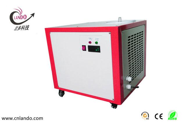 工业钱柜娱乐111冷水机