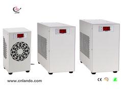 300W半导体冷水机
